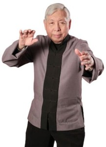 William C C Chen Tai Chi Chuan