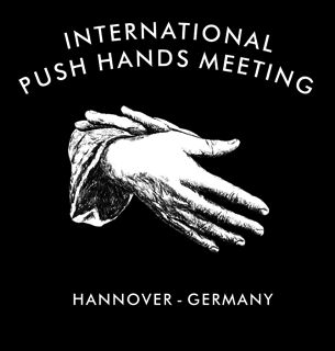 Push Hands / Tui Shou Meeting Hannover
